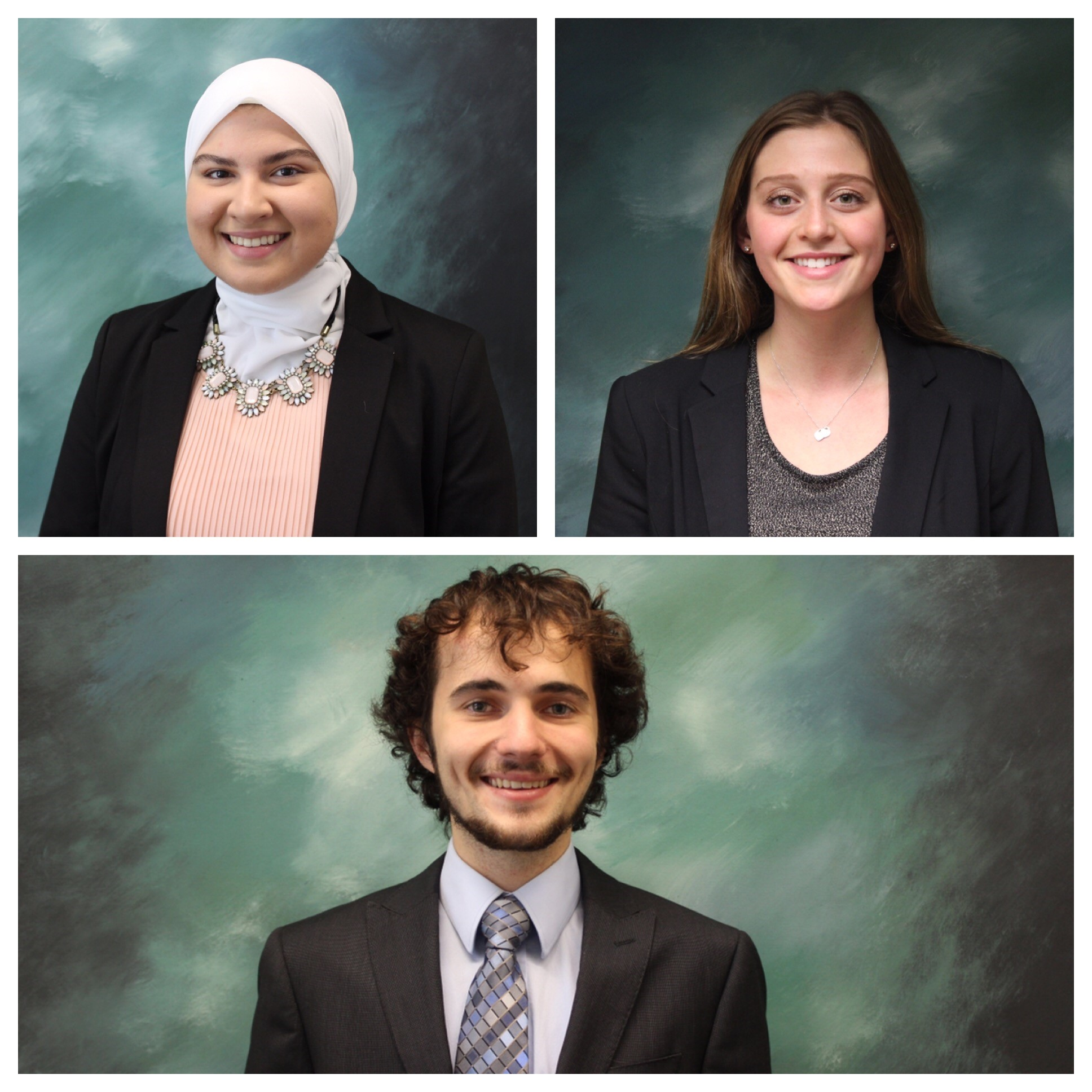Michigan State University students named finalists for Mitchell, Rhodes scholarships