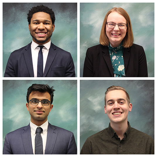 Michigan State University nominates students for national Truman Scholarship