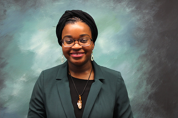 Michigan State University nominates urban, regional planning junior for nationally competitive graduate school scholarship