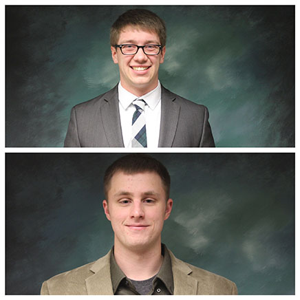 Michigan State University nominates two students for Udall Scholarship